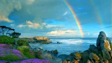 Цветовете на дъгата! ... ( Ernesto Cortazar music) ...
