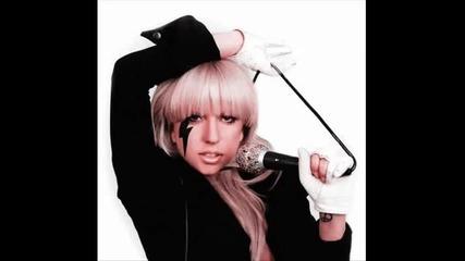 Lady Gaga - Bad Romance (remix)