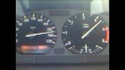 Bmw 325 Td 140km/h - 200km/h