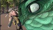 2.13 Дракони: Защитниците на Бърк * Бг Субтитри * Dreamworks Dragons: Defenders of Berk # s02e13