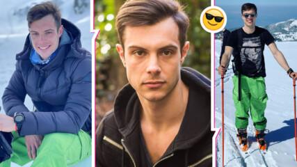 Филип Буков с пролетен съвет: Не ви трябват фитнеси и ресторанти, а природа и пикник!