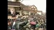 Ceca & Zeljko Raznatovic -Сватбата на века- 2 Част