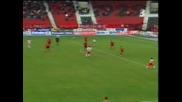 Локо София-цска 0-1 2005