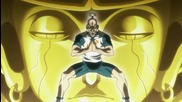 Hunter x Hunter 2011 Episode 122 Bg Sub