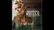 [превод] Christina Milian-someday One Day (with Lyrics)