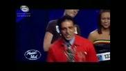 Music Idol 3 - Mustafa - Marin - Mitko