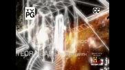 Haldolium - Calma - Psyhedelic - Trance - Electronic