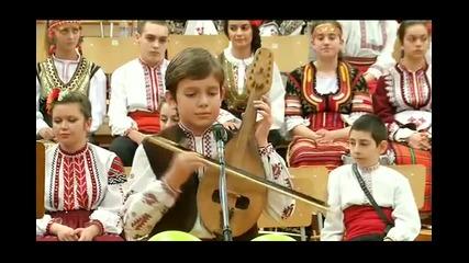 Божидар Христов - гъдулка София