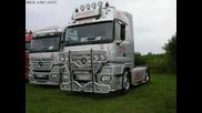 Най - Добрите Камиони
