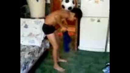 leon - k.ronaldo