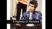 Топ 10 Албуми на всички времена - Класация на сп. Ролинг Стоунс