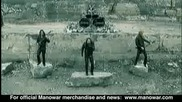 manowar - wariors of the world
