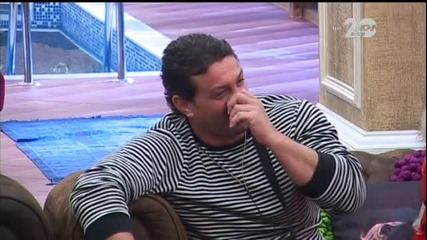 Big Brother All Stars (27.11.2014) - част 2