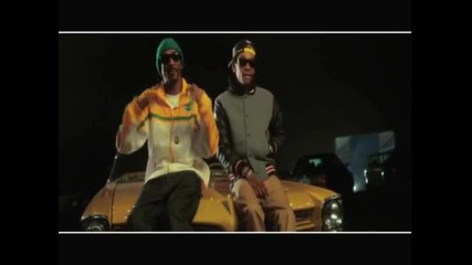 Snoop Dogg ft Wiz Khalifa - young wild anb free