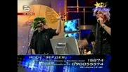 Music Idol - Представянето На Ясен!05.05.2008