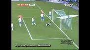 10.1.2010 Тенерифе - Барселона 0 - 5