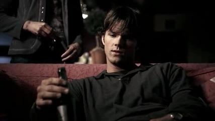 Supernatural - Свръхестествено - Сезон 1 Епизод 6 с Бг Аудио