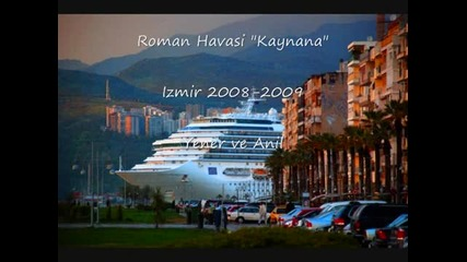 Roman Havasi kaynana