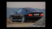 The Best of Bmw E30 and E36