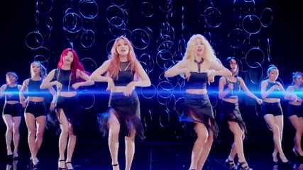 Girl's Day - Ring My Bell Music Video