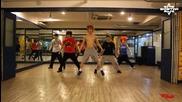 Big Star- Hot Boy Dance Practice