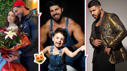 Ето как Фики е разбрал, че ще става баща за втори път! Какви са настроенията във фамилия Стораро?