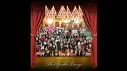 Def Leppard - Gotta Let It Go
