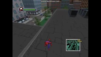 spider man ep 1
