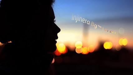 Injinera Bg™ | H D | - Cntafield - Let Me Go [ Original Mix ]