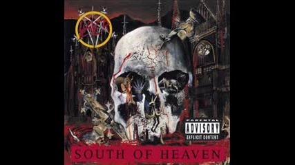 Slayer - Dissident Aggressor ( Judas Priest Cover 1988 )