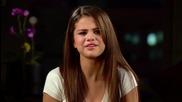 Селена Гомез се разплака заради видео направено от фен
