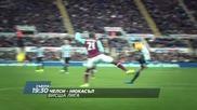 Футбол: Челси – Нюкасъл Юнайтед на 13 февруари по Diema Sport 2 HD