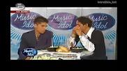Марин и Мустафа отново се вкарват във филма! [08/04/2009]