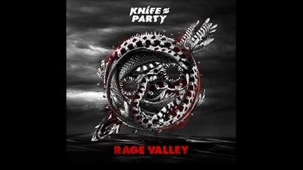 Knife Party - Centipede (original Mix) Hq