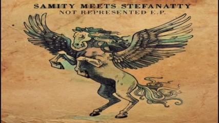 Samity Meets Stefanatty - Man's World + Dub's World