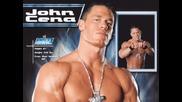 John Cena / Песента на Джон Сина (цялата Песен)