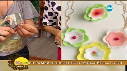 """""""На кафе"""" с Ваня Щерева (07.05.2015)"""