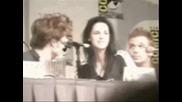 Смешно клипче с актьорите от Twilight..xdxd
