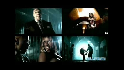 Timbaland Ft - Francisco & - The Way I Are