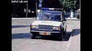 Полицейски Коли