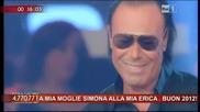 Antonello Venditti ~ Unica (l`anno che verra 2012)