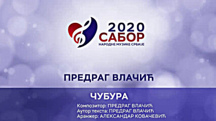 Predrag Vlacic - Cubura Sabor narodne muzike Srbije 2020.mp4
