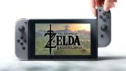 New Zelda Game Not 1080p Full HD