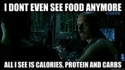 Храната ми за днес / IIFYM / Full day of eating