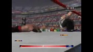 Wwe Vs Ecw - Game Play