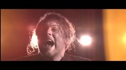 Asking Alexandria - The Death of Me (official Music Video) 2013 и превод
