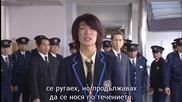 [бг субс] Samurai High School - епизод 9 последен - 2/2