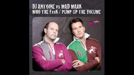 Dj Antoine vs Mad Mark - Life's A Bitch