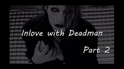 Inlove With Deadman Part 2 Jemi Story
