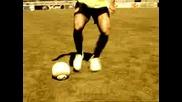 Nike - Ronaldinho Dribble